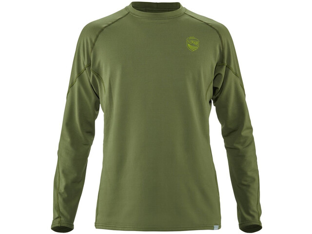 NRS H2Core Lightweight Camiseta Hombre, olive